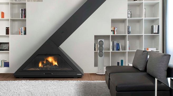 C mo ahorrar de manera eficiente sistemas de - Sistemas de calefaccion para casas ...